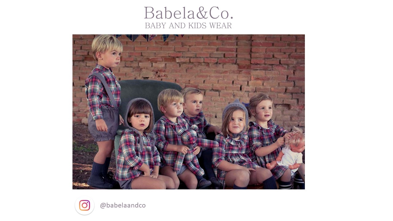 Babela&co. Baby And Kids Wear